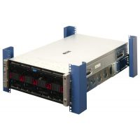 HP DL580 G8 - Rackmount Rail Guide