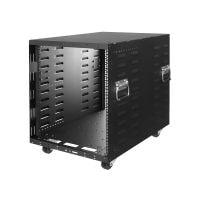 12U Portable Server Rack - RACK-117-12