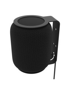 Black Apple HomePod Wall Mount