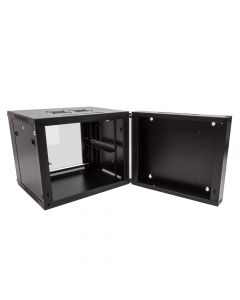 Wall Mount Cabinet - Double Section