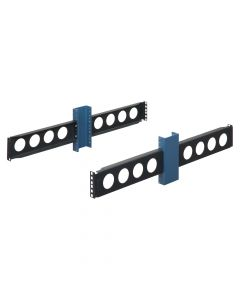 """Universal 2Post Adapter for 5"""" or 6"""" Uprights"""