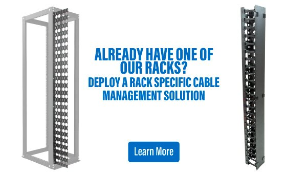Already have one of our racks?