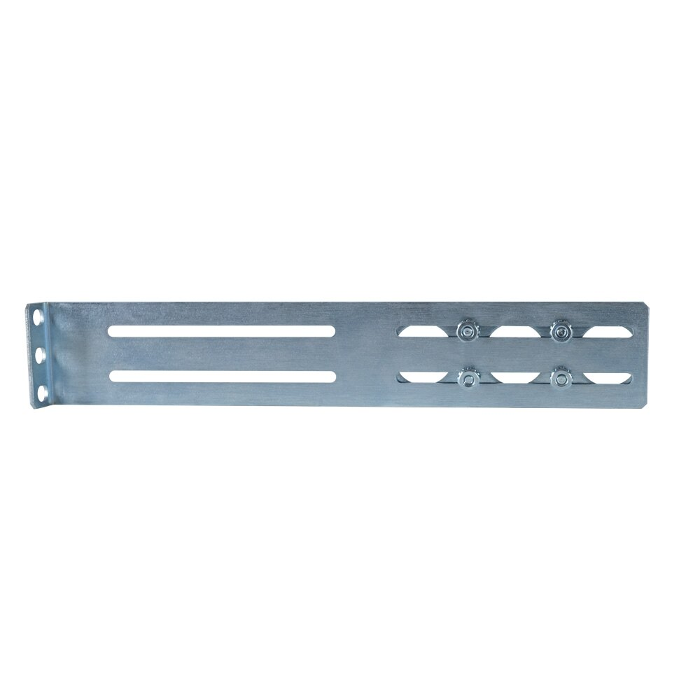Adjustable Rack Rails