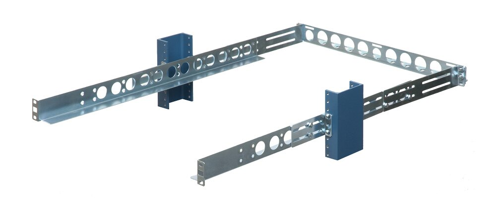 XUKIT-009 2 Post Rack Rails