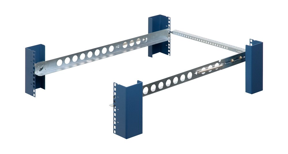 XUKIT-109-QR Tool-Less Rack Rails