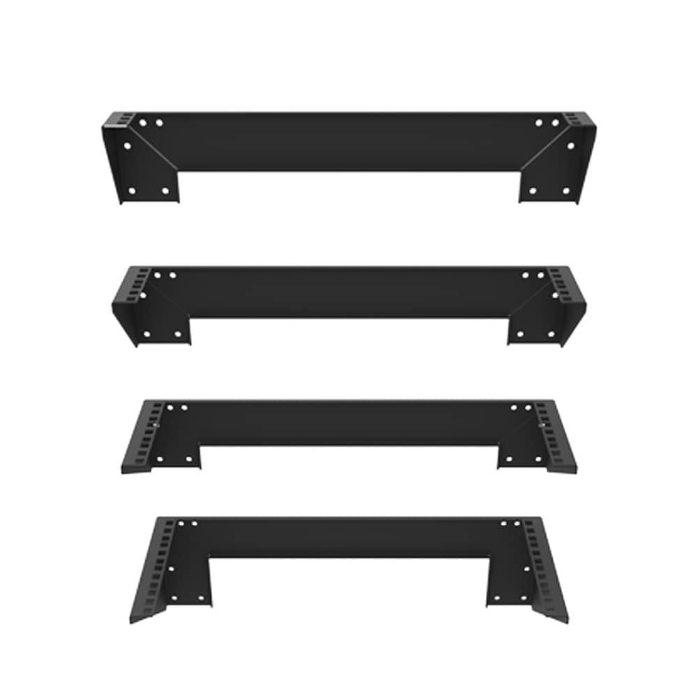 1U - 4U Sizes Available